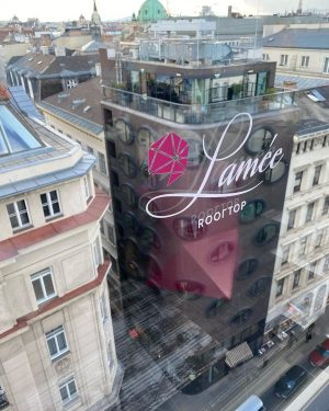Recommendation for central Hotel in Vienna, Hotel TOPAZZ & LAMEE. #vienna #hoteltopazz #hotellamee Hotel Topazz Lamee