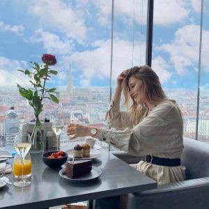 Sundays are best enjoyed with a delicious breakfast! 🍳☕🥐 #sovienna #feelthepulse #dasloftwien #sohotel #sundays #breakfast . 📸:...