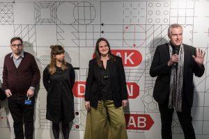 Tento týždeň sme otvorili výstavu Human by Design - Sonda do sociálnych a metodologických inovácií v dizajne...