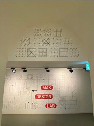 ウィーン旅3日目-④ 思ったより楽しくなかった応用美術館 #vienna #wien #museum MAK - Museum of Applied Arts