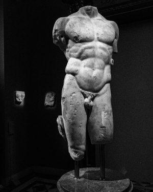 #statue #human #body #art #throwback #vienna #igersnürnberg Kunsthistorisches Museum Vienna