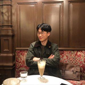 비포선라이즈에 나왔던 그 카페. 그리고 비엔나커피는 비엔나보다 한국이 더 맛있다. Café Sperl