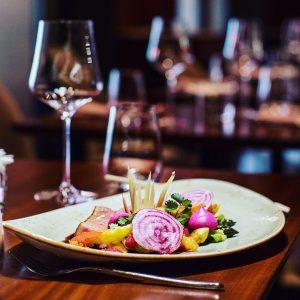 FINE DINING 4/7 ✨ Heute wartet auf euch japanische Haut Cuisine, gekrönt mit einem Michelin ⭐, Foodies...