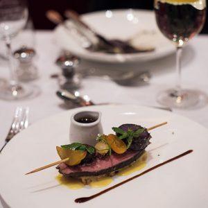 FINE DINING 7/7 ✨ Foodies aufgepasst! 😎 Ihr geht gerne ins Museum? 🖼 Dann wird euch unsere...