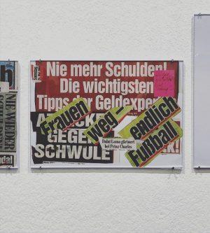 kein geld kein fussball keine ordnung 🆘 #weltfrauentag #worldwomensday #marlenestreeruwitz #brotundspiele #schlagzeilen #österreich ...