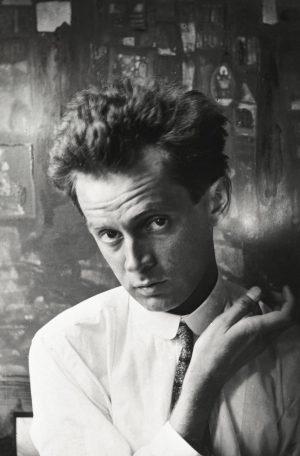 🇦🇹 Wer kennt diesen Mann? 🖖 Ja genau, es ist Egon Schiele! Der Künstler schätzte es offensichtlich...