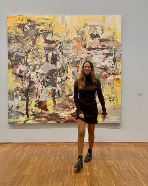 Kunst als Selbstzweck Albertina Museum