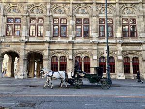 🇦🇹 Wien Sacher Hotels