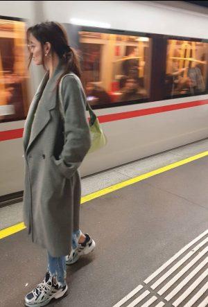 𝐦𝐞𝐞𝐭 𝐦𝐞 𝗨𝗡𝗗𝗘𝗥𝗚𝗥𝗢𝗨𝗡𝗗 🚇 #underground #meetmethere #wien