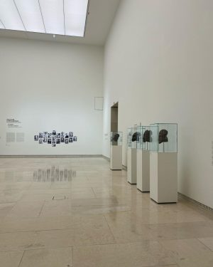 This museum was so gorgeous, and such a positive experience! There was so ...