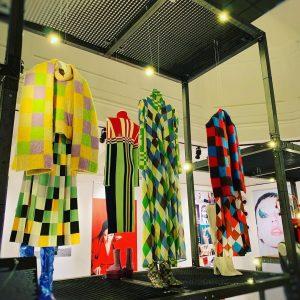 Austrian Fashion Design @mak_vienna ...I am proud that Austria is having so many talents in Fashion Business....