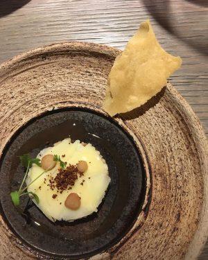 We loved #tian part 2 😋 #vienna #viennarestaurant #tianrestaurant #tianvienna #finedining #michelinstar #michelin #michelinguide #vegetarian #vegan #delicious...