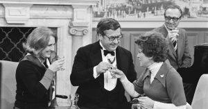 Anlässlich des 100. Geburtstags von Alfred Böhm steigt im Seniorenclub eine Party. 🎉 Feiern Sie mit im...