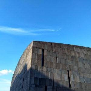 Allen Unbillen zum Trotz: Der Frühling kommt! #mumok #museumsquartier #wienliebe #wien #vienna #springsun #nokia7