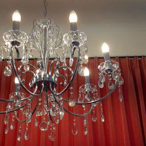 Für eine Ferienwohnungen in exklusiver Wiener Lage haben wir uns für einen ganz besonderen Look entschieden. Ornamente,...