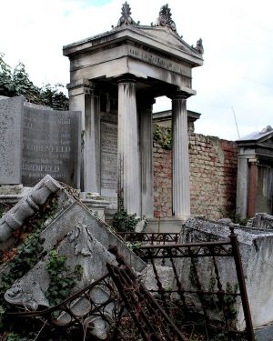 #photography #grave #cemetery #graveyard #vienna #friedhof #gothic Wiener Zentralfriedhof
