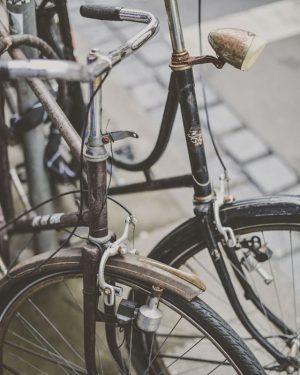 Viele fragen sich, ob Fahrradgeschäfte und Radwerkstätten geöffnet haben dürfen. Schaut mal bei ...