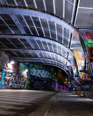 Street Art Lover 😍 Ich bin froh dass Wien den Donaukanal für diese ...