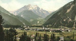 Das Portal AKON ist Teil des Online-Angebots der Österreichischen Nationalbibliothek und bietet die Möglichkeit, in historischen Postkarten...
