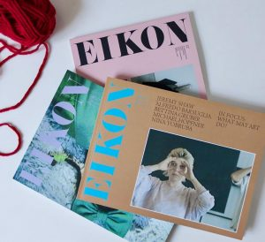 EIKON 🌸 Easter 🌼Specials 🐇🐇🐇 ➕ Europe-wide free shipping of all EIKON issues ➕ Special price on...