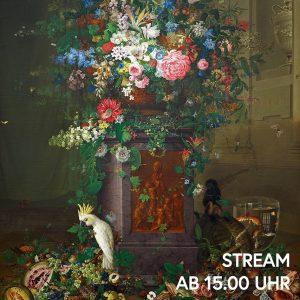 In dieses wunderbare Blumenstillleben würden wir gerne hinein schnuppern. Markus Hübl präsentiert die zahlreichen Bezüge dieses opulenten...