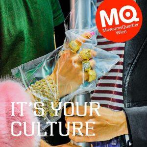 📣 it's your culture! 📣 . Kultur nur online? Kein Problem! Tägliche Tipps für virtuelle Kultur direkt...