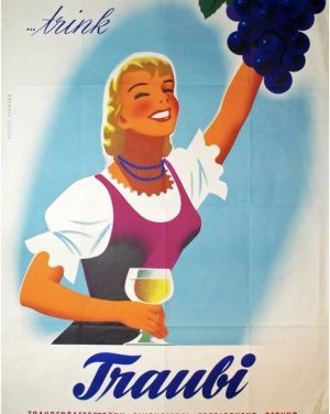 🍸We wish you a wonderful day and say cheers with this beautiful poster ...