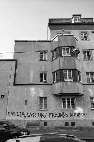 Emilia, bitte! #bittebittebitte . . . | found in vienna 03 | . ...