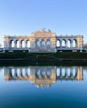 Für mich war heute ein besonderer Tag. Endlich haben die Bundesgärten in Wien ...