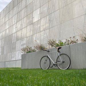 green and grey . . . #bikeshit #puch #mistral #grey #green #spring #sonnwendviertel ...
