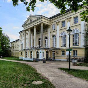 Austria 🇦🇹 Lower Austria - Niederösterreich 2344 Maria Enzersdorf Schloss Liechtenstein (1820/21) * #austria #österreich #австрия #visitaustria...