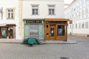 Il café più instagrammato di Vienna. E si, instagrammare è un verbo vero. ...