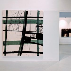 Peter Marquant, Architektonisches - Malerisches Exhibition at @galerie_amart It is the architecture, the ...