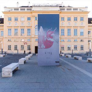 Gemeinsam mit dem Künstler und Kurator Sebastian Schager präsentiert das MuseumsQuartier Wien unter ...