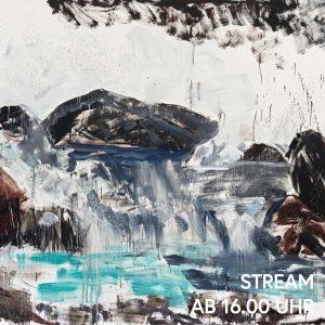 Begleitet uns ab 16.00 Uhr via Stream bei einer Führung durch das Belvedere ...