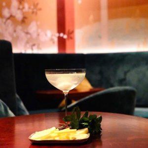 Haben Sie schon Sorbet als Cocktail gekostet? Wir präsentieren den Sorbet Kiss by Ferenc Haraszti. * *...