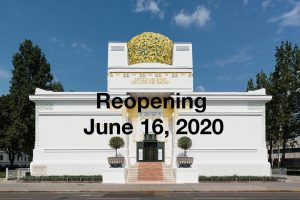 REOPENING - We are pleased that the Secession will reopen to the public on June 16, 2020,...