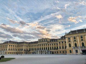 ⛅️ . . . #wienliebe #igersvienna #igersaustria #vienna_only #ilovevienna #viennanow #1000thingsinvienna #viennainside #wonderlustvienna #ig_austria #österreich #austria #discoverAustria...