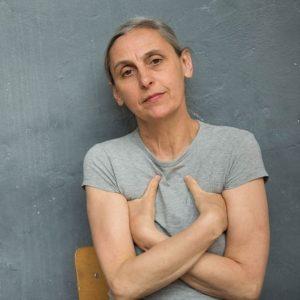 ◾️ DAY 17 Watch Anne Teresa De Keersmaeker in an in-depth conversation with ...