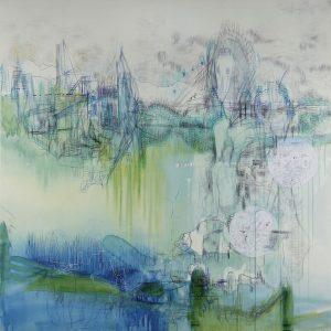 #ArtworkOfTheDay: Constantin Luser, Es ist wieder Zeit mit täglichen Ritualen zu beginnen (It's ...
