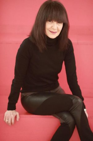 ROSELEE GOLDBERG (Performa, New York) | HANS ULRICH OBRIST (Serpentine Galleries, London) talking ...