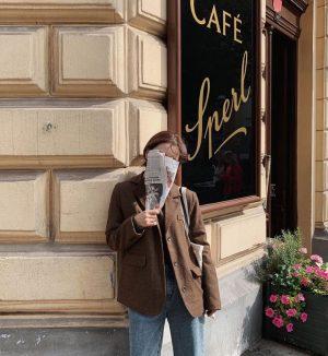 #viennainspo Café Sperl