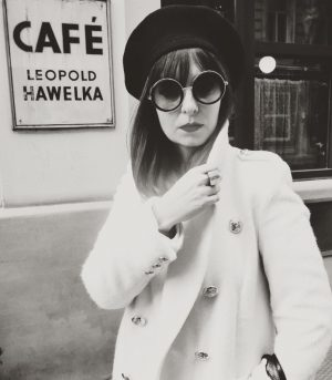 Loved it. So did Henry Miller..... Café Hawelka