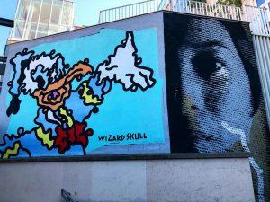 #vienna #wien #neubau #wandmalerei #muralpainting #straßenkunst #strassenkunst #streetart #artecallejero #artderue #artedistrada #уличноеискусство #街头艺术 ...
