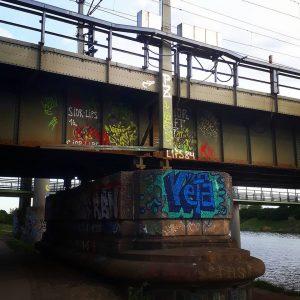 Industrial - almost Steampunk 🤔. . . . #donauinsel #concrete #wienstagram #igersvienna #igerswien #vienna #wien #floridsdorf #danubeisland...