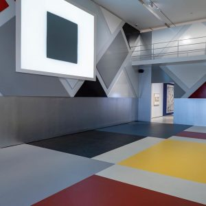 While Corona had forced Vienna into a temporary lockdown, the city's art scene ...