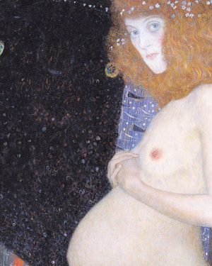 Happy Mother's Day! – Gustav Klimt's