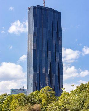 DC Tower #Vienna #Wien Donauinsel