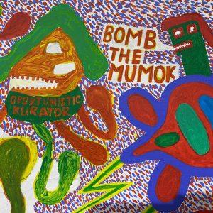 #PeterPongratz mag das #mumok vermutlich eher nicht so... #artemons