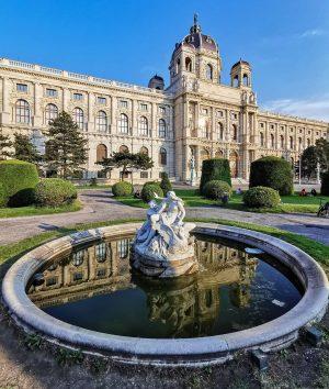 Kunsthistorisches Museum 🇦🇹 . #vienna #vienna_go #vienna_austria #vienna_city #viennastravel #vienna🇦🇹 #viennablogger #viennanow #viennaaustria #viennagoforit #viennagram #viennaonly #viennacity...
